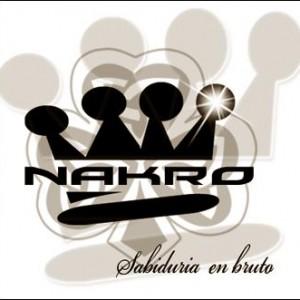 Deltantera: Nakro - Sabiduria en bruto