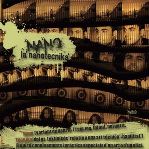 Deltantera: Ñaño - La nanotecnika