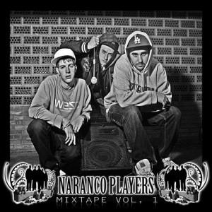 Deltantera: Naranco players - Mixtape Vol.1