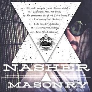 Trasera: Nasher - Masonry