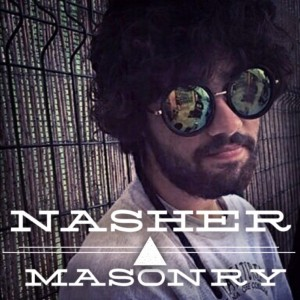 Deltantera: Nasher - Masonry