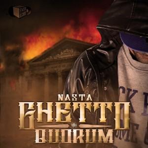 Deltantera: Nasta - Ghetto quorum