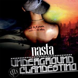 Deltantera: Nasta - Underground clandestino