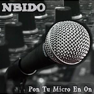 Deltantera: Nbido - Pon tu micro en on Vol. 1 (Instrumentales)