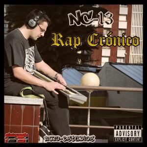 Deltantera: Necio13 - Rap crónico