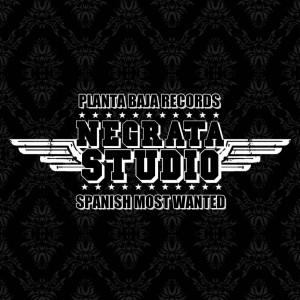 Deltantera: Negrata Studio - Spanish most wanted