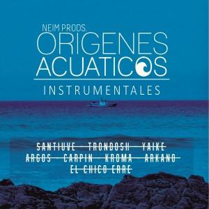 Deltantera: Neim - Orígenes acuáticos (Instrumentales)