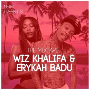 Deltantera: Neim - Wiz Khalifa x Erykah Badu