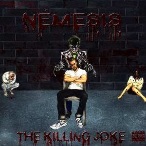 Deltantera: Némesis - The killing joke