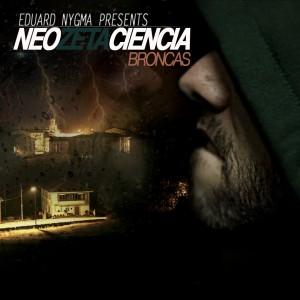 Deltantera: Neozetaciencia y Eduard Nygma - Broncas