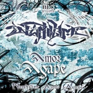 Deltantera: Nephilim - Amor Ágape