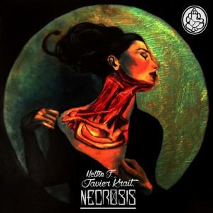 Deltantera: Netho F - Necrosis