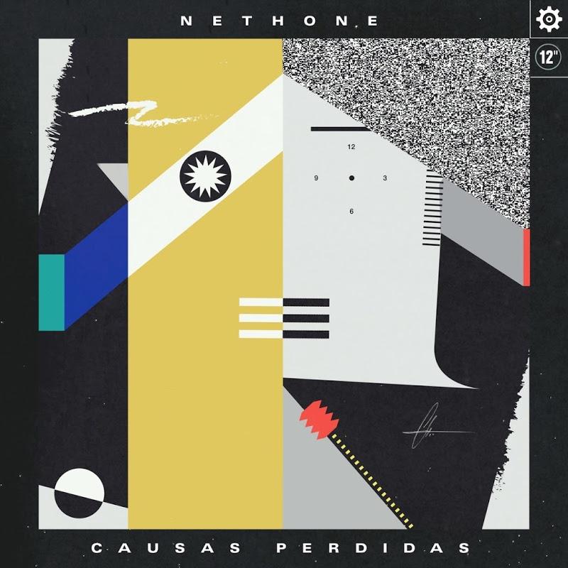 Nethone - Causas perdidas (Ficha del maxi)
