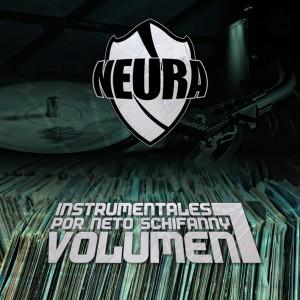 Deltantera: Neura - Instrumentales por Neto Schifanny Vol. 1