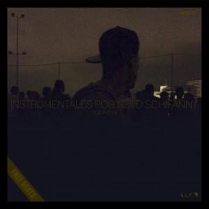 Deltantera: Neura - Instrumentales por Neto Schifanny Vol. 2