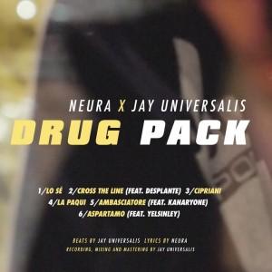 Deltantera: Neura y Jay Universalis - Drug pack