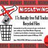 Niggaswing - Recycled Files Boom Bap (Instrumentales)