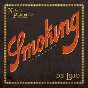 Deltantera: Ninos perdidos - Extrafino smoking de lujo