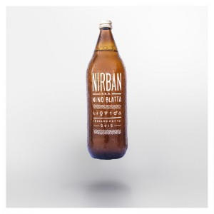 Deltantera: Nirban - Liquida