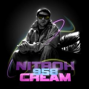 Deltantera: Nitroh - 958 Cream