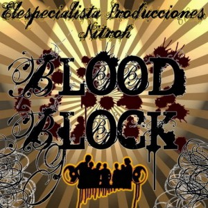 Deltantera: Nitroh - Blood Block