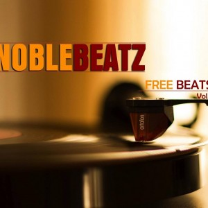 Deltantera: Noblebeatz - Free beats Vol. 1 (Instrumentales)