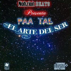 Deltantera: Nohzion - Paa tal el arte del ser (Instrumentales)