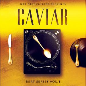 Deltantera: Nrk productions - Caviar - Beat Series Vol.1 (Instrumentales)