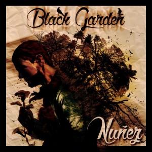 Deltantera: Núñez - Black garden