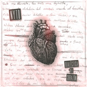 Deltantera: Nyto - Dialéctica del corazón