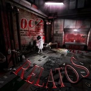 Deltantera: Oc2 - Relatos
