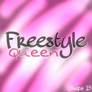Deltantera: Okupa 13 - Freestyle queen (Instrumentales)