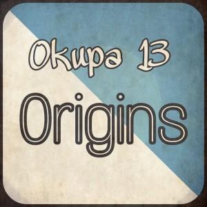 Deltantera: Okupa 13 - Origins (Instrumentales)