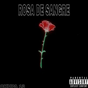 Deltantera: Okupa 13 - Rosa de Sangre