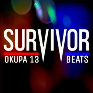 Deltantera: Okupa 13 - Survivor beats (Instrumentales)