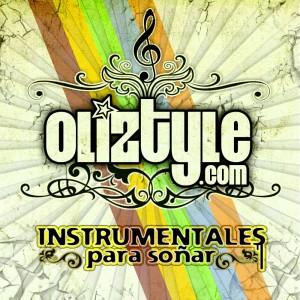 Deltantera: Oliztyle - Instrumentales para soñar