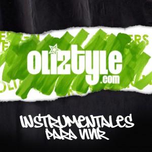 Deltantera: Oliztyle - Instrumentales para vivir