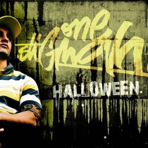 Deltantera: One Stigmah - Halloween