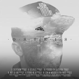 Deltantera: One Stigmah - O.S.I.R.I.S.