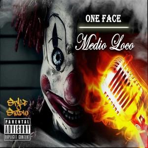 Trasera: One face - Medio loco