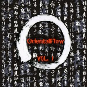 Deltantera: Orientalflow - Orientalflow Vol. 1