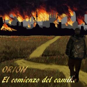 Deltantera: Orion - El comienzo del camino