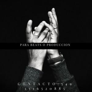 Trasera: Oseas - Gracias FL estudio (Instrumentales)