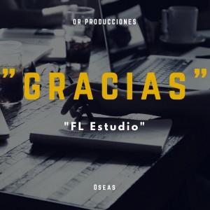 Deltantera: Oseas - Gracias FL estudio (Instrumentales)