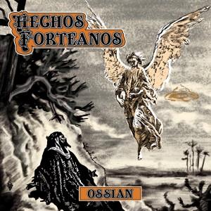 Deltantera: Ossian - Hechos forteanos