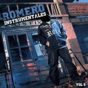 Deltantera: P. Romero - Instrumentales Vol. 5