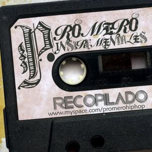 Deltantera: P. Romero - Recopilado (Instrumentales)