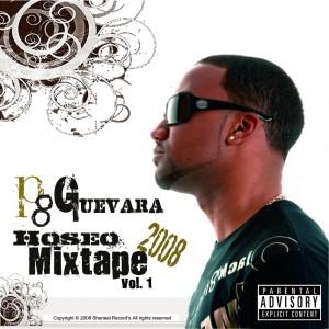 Deltantera: P8 Guevara - Hoseo Mixtape Vo. 1