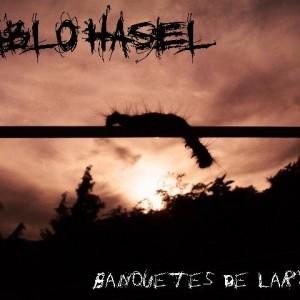 Deltantera: Pablo Hasél - Banquetes de larvas