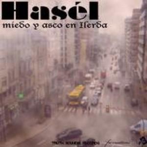 Deltantera: Pablo Hasél - Miedo y asco en Ilerda